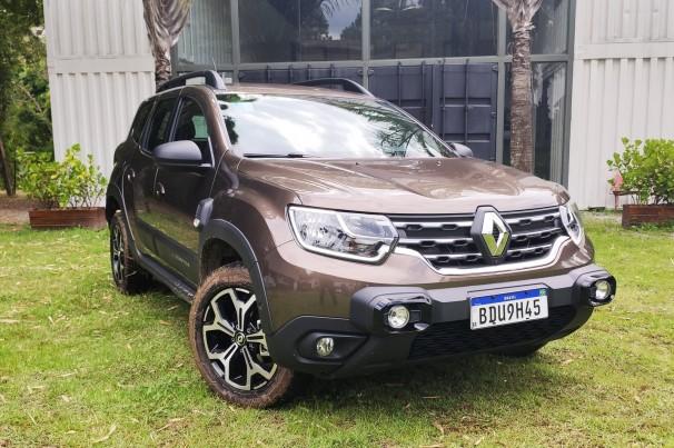 Renault lança nova geração do Duster a partir de R$ 71.790