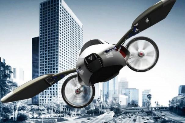 Qual o futuro dos transportes?