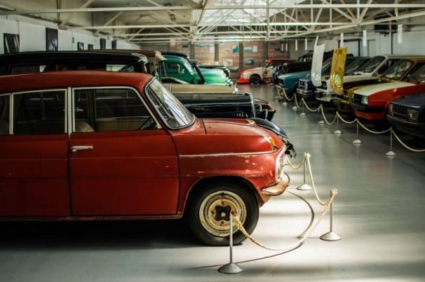 Cuidado redobrado com o carro muito tempo na garagem