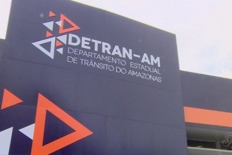 Detran-AM participa de ações para evitar aglomeração