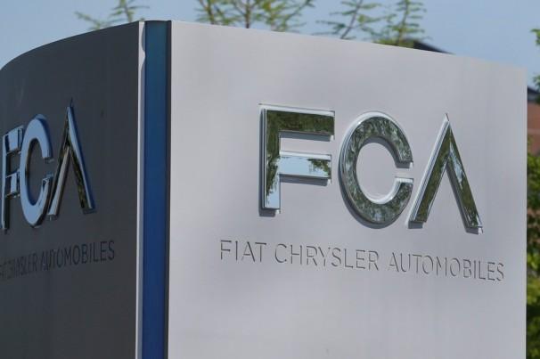 Trabalhador da Fiat testa positivo para Covid-19 nos EUA
