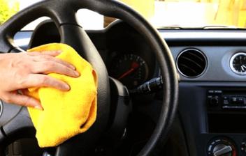 Como andar de carro com segurança