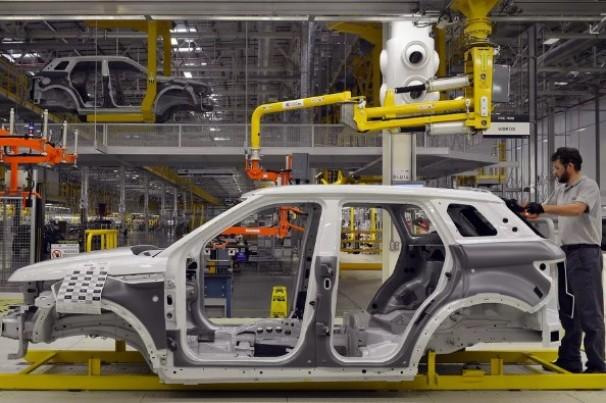 Hyundai, Nissan e Land Rover suspendem produção