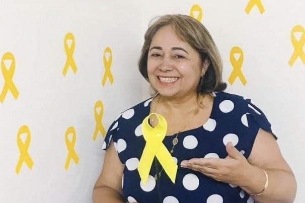 Paraibana é destaque em campanha nacional