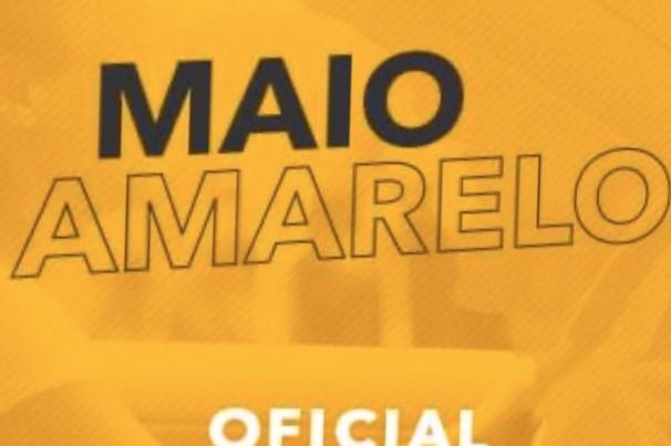 ONSV lança página do Maio Amarelo Paraiba