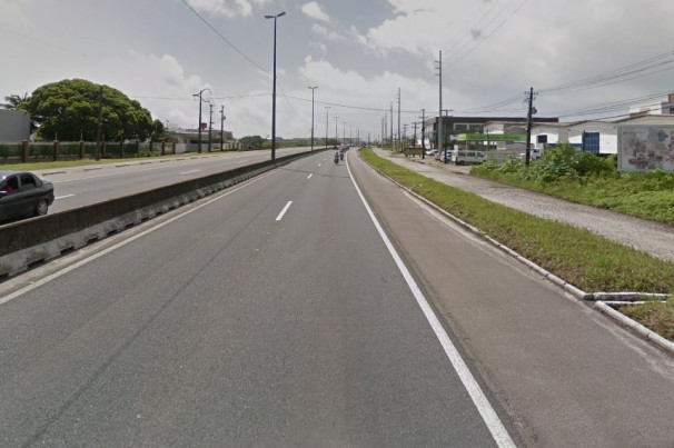 Na Paraíba: Exército assume as obras da BR-230