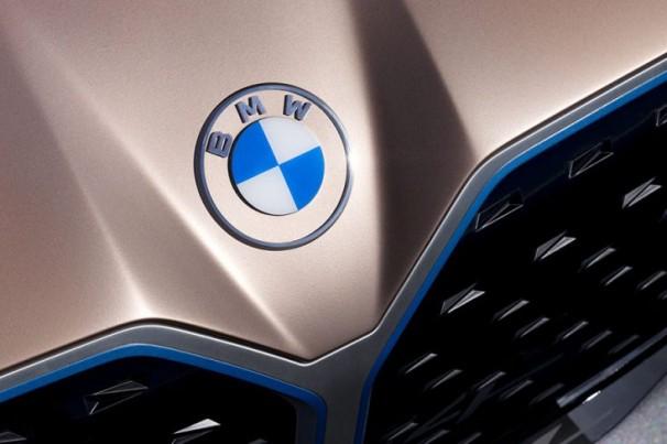 BMW trabalha em novo veículo híbrido