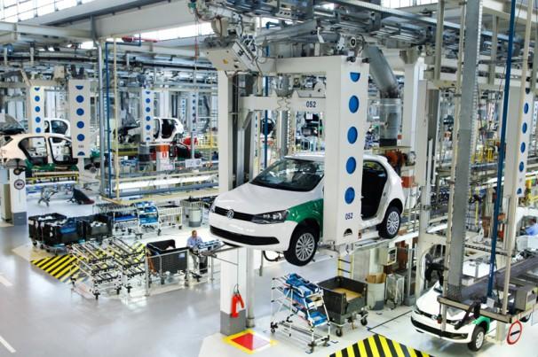 Crise: Indústria automotiva vai precisar de R$ 40 bi