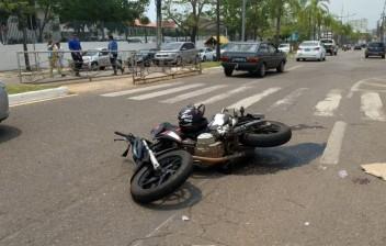 Acre: Mais de 700 acidentes só no primeiro bimestre