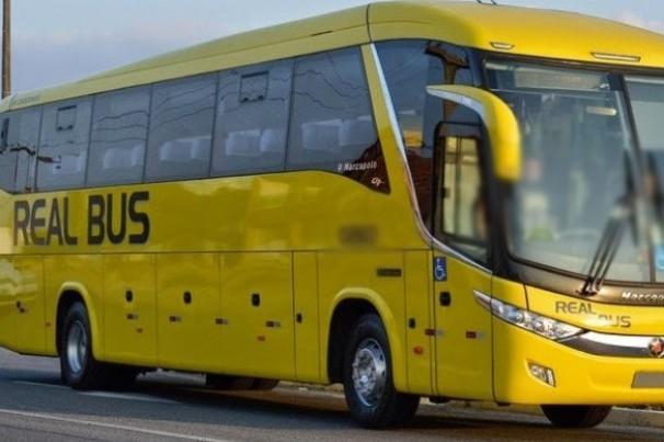 Na Paraíba ônibus intermunicipais voltam a circular