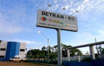 Alerta, prejuízos com sistema do Detran fora do ar