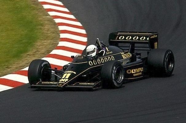Seis equipes retornam à Fórmula 1 após ausência