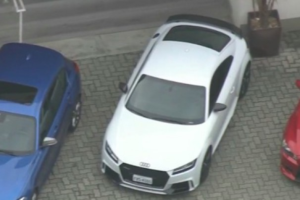 Carros de luxo apreendidos no RJ podem ir a leilão
