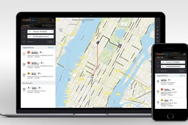 Intel compra app de trânsito por US$ 900 mi