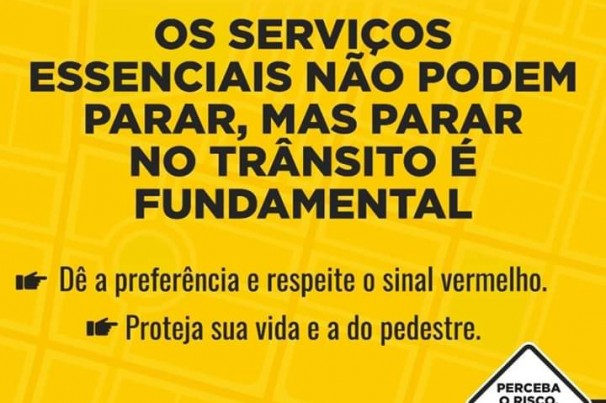 Dicas de Segurança com Abimadabe Vieira