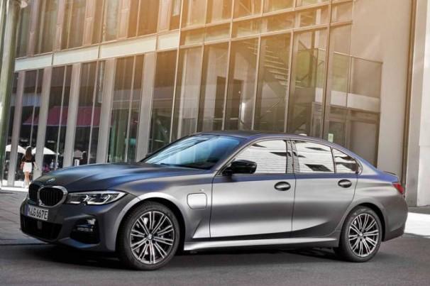 BMW passa a vender carros pelo Instagram