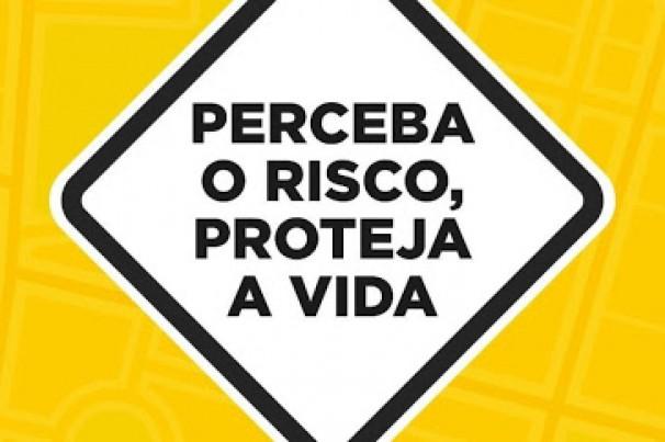Detran-RJ: Maio Amarelo 2020 em ambiente digital