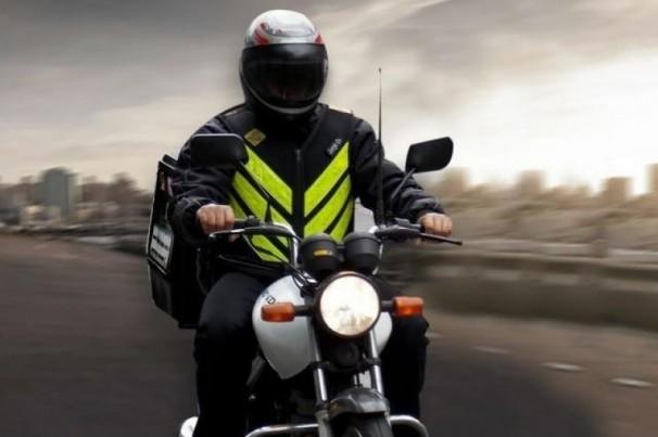 O que é preciso fazer para ser motoboy?