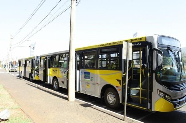 Camâra suspende repasse de R$ 20 milhões para ônibus