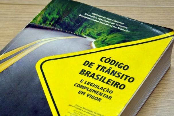 Câmara aprova projeto que altera o Código de Trânsito