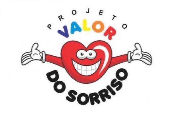 """Projeto """"Valor do Sorriso"""""""