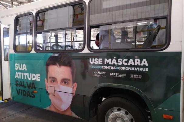 Semob-JP: nº de viagens de ônibus serão ampliadas