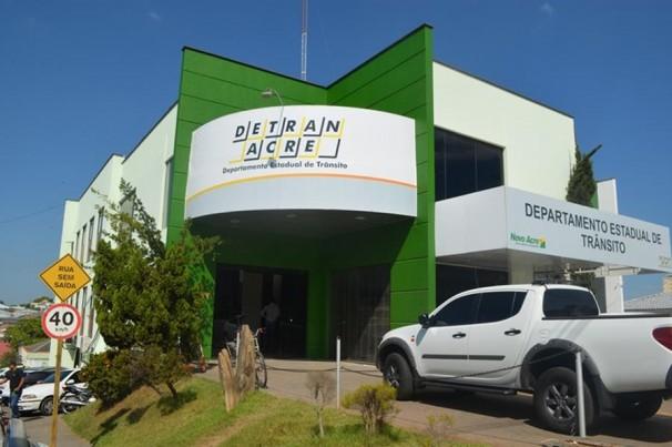 Detran-AC amplia serviço de vistoria de veículos