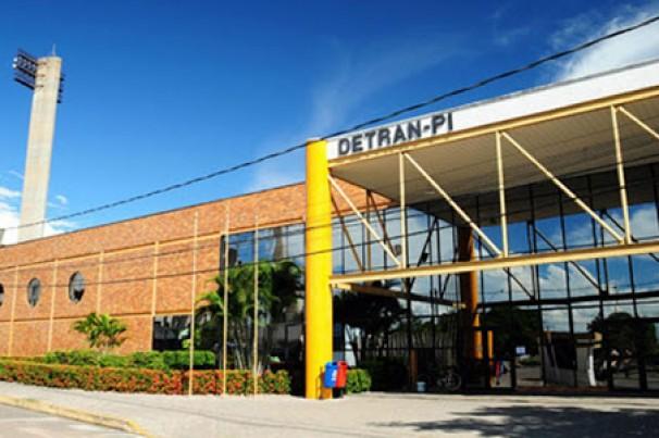 Veja os serviços do DETRAN-PI online