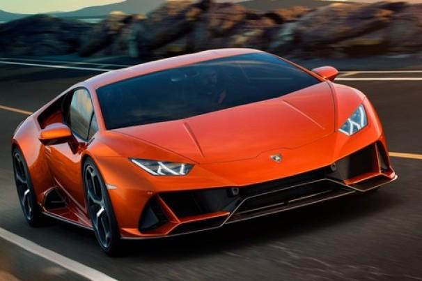 Homem compra Lamborghini com verba de ajuda do covid