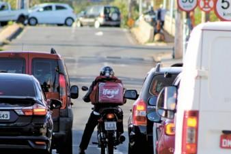 ANO DO 'DELIVERY' TEM RECORDE DE MORTES MOTOCICLISTAS