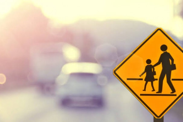 Deputada propõe educação no trânsito nas escolas