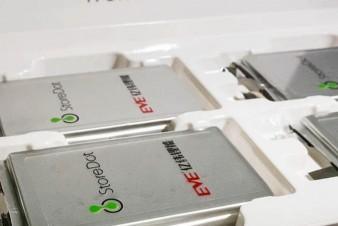 Bateria para carros elétricos recarrega em 5 minutos
