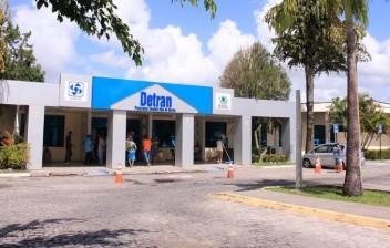 Detran-PB promove primeiro leilão de veículos de 2021
