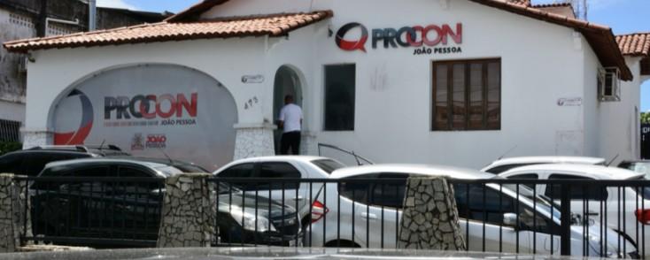Procon autua 62 postos de combustíveis de João Pessoa
