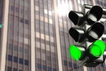 Trânsito tem alteração cruzamento da rodoviária em CG