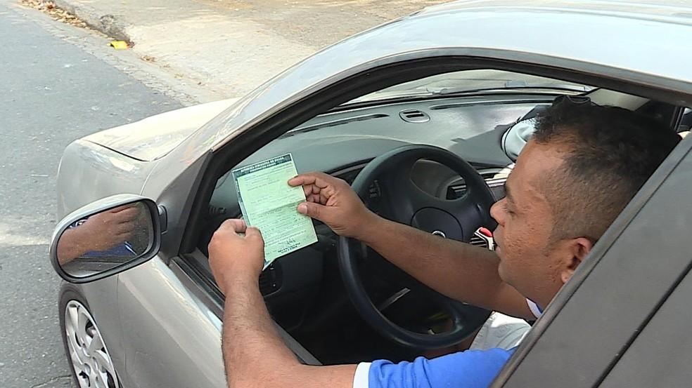 Comissão especial debate registro, licenciamento e identificação de veículos
