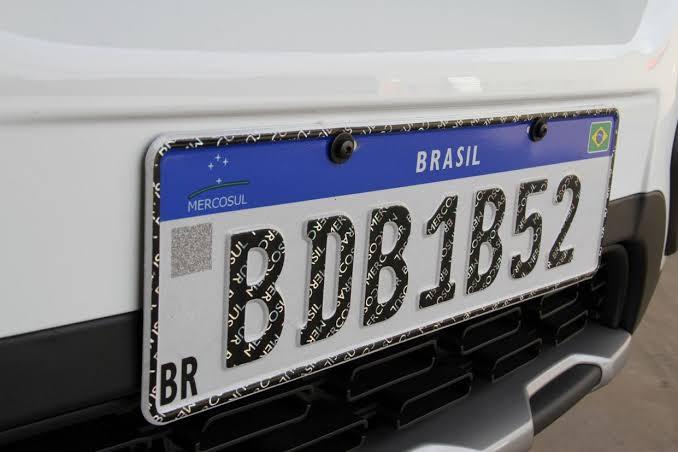 Detran Rondônia informa que Placa de Identificação Veicular passou a valer no Estado