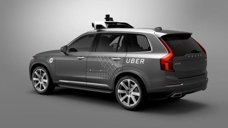 Justiça dos EUA decide os culpados por morte em acidente com carro autônomo da Uber