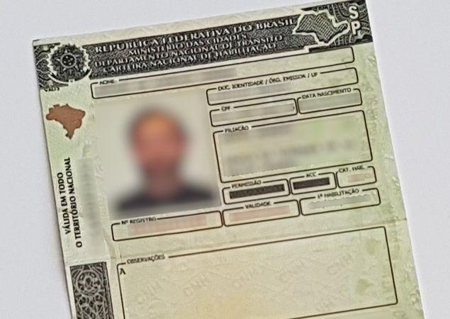 CNH pode ser liberada para quem tem a partir dos 16 anos