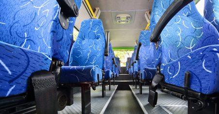 Empresas deverão cuidar do transporte de funcionários