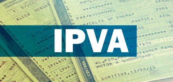 Termina hoje desconto no IPVA para donos de carros com placa final 4