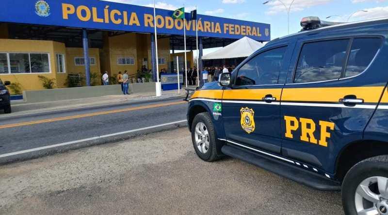 PRF na Paraíba divulga balanço da Operação Proclamação da República 2019