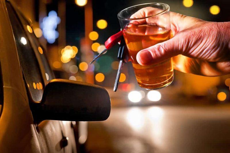 Santa Catarina é o estado com maior número de flagrantes de embriaguez nas rodovias federais