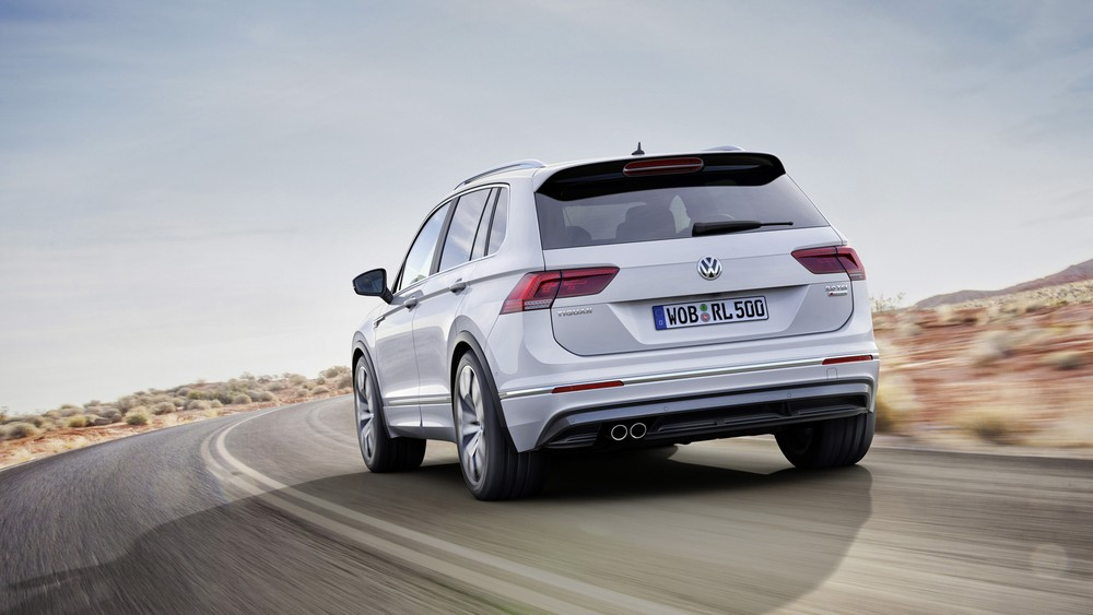 Volkswagen Tiguan e CC têm recall por defeito no airbag