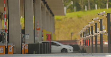 Fiscalização nas rodovias é ampliada graças à tecnologia