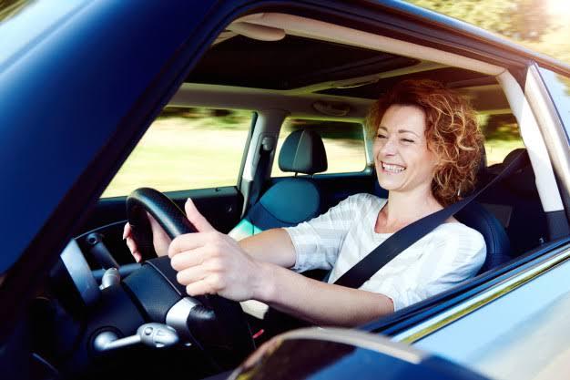 Campanha lançada para evitar estresse no trânsito durante o período natalino
