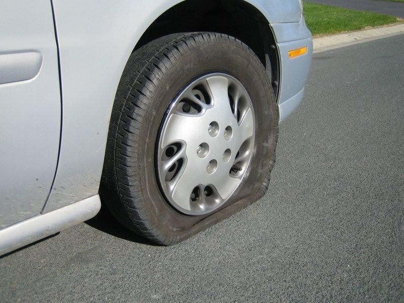 Imprevistos no trânsito: saiba como agir nessas situações