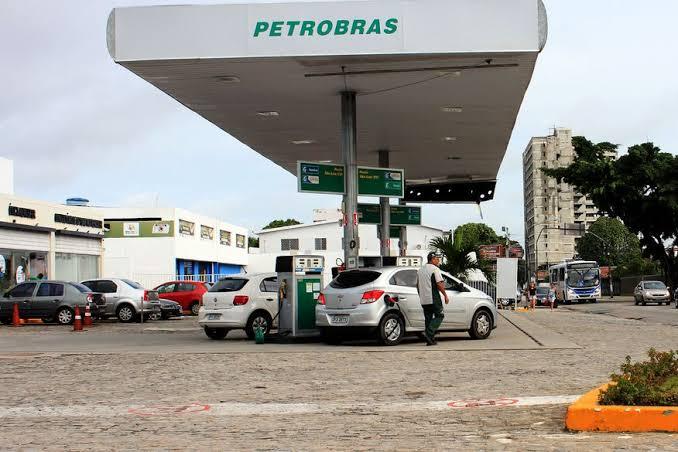 Qual foi estado com mais adulteração de combustível?