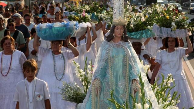 Semob-JP vai atuar na segurança viária das festas de Iemanjá e Nossa Senhora da Conceição