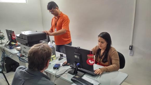 STTP implanta atendimento inclusivo de comunicação através de intérprete de libras